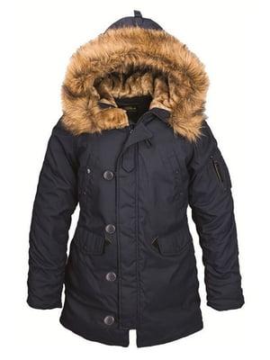 Куртка синя   5434303