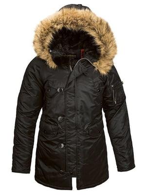 Куртка чорна   5434376