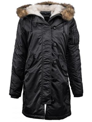 Куртка чорна   5434395
