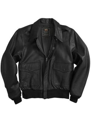 Куртка черная | 5434414