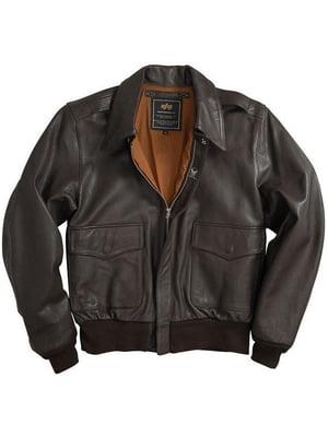Куртка коричневая | 5434423