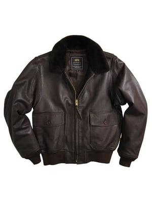 Куртка коричневая | 5434434