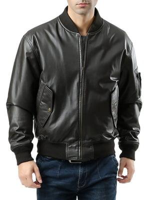 Куртка черная | 5434445