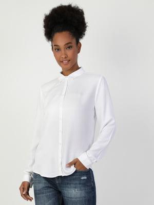 Сорочка біла | 5377777