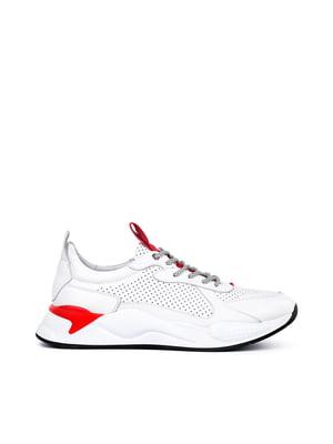 Кросівки білі - MIRATON - 5429837
