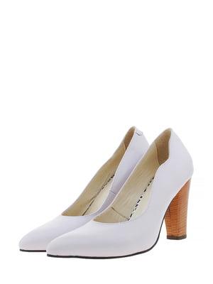 Туфлі лілового кольору | 5436357