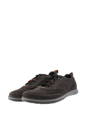 Туфли коричневого цвета | 5436362
