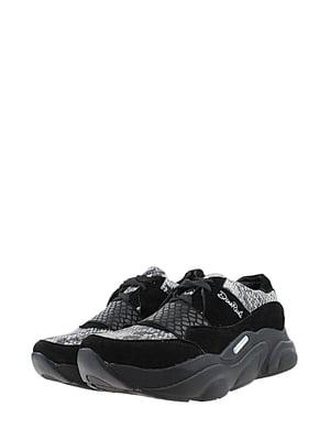 Кросівки чорні | 5430739