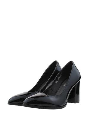 Туфли черные | 5430751