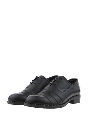 Туфлі чорні | 5430851