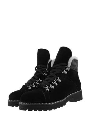 Черевики чорні | 5434923