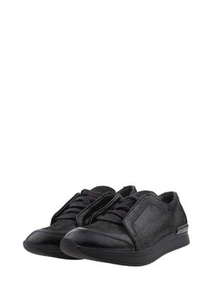 Кроссовки черные | 5434973