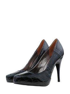 Туфлі чорні | 5425259