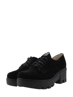 Туфлі чорні | 5425371