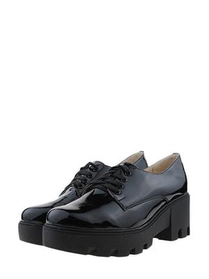 Туфлі чорні | 5425372