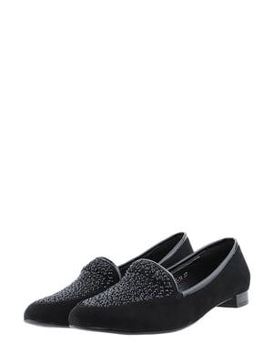 Туфли черные | 5425374