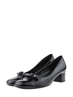 Туфлі чорні | 5425376