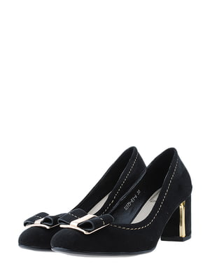 Туфлі чорні | 5425384