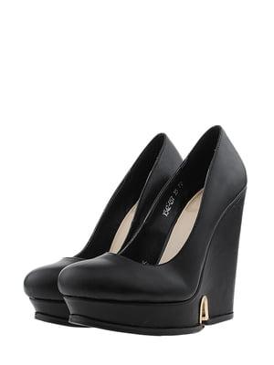 Туфли черные | 5425387
