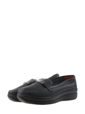 Туфли черные | 5436370