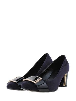 Туфлі фіолетові | 5430713