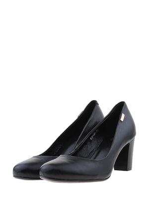 Туфли черные | 5430741