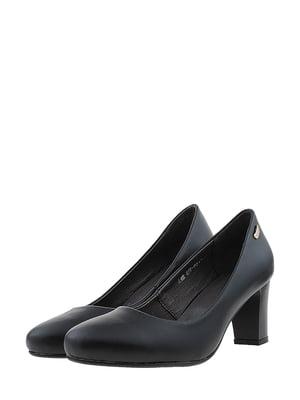 Туфли черные | 5430742