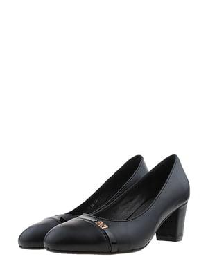 Туфли черные | 5430744