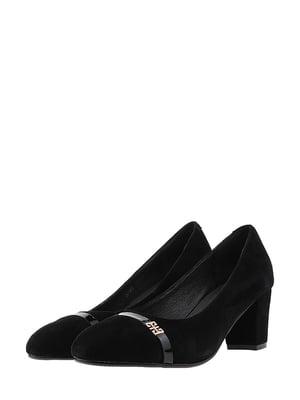 Туфли черные | 5430745