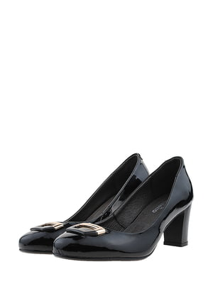Туфли черные | 5430753