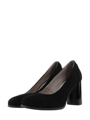 Туфли черные | 5430757