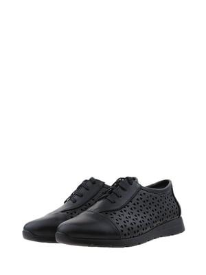 Туфлі чорні | 5436407