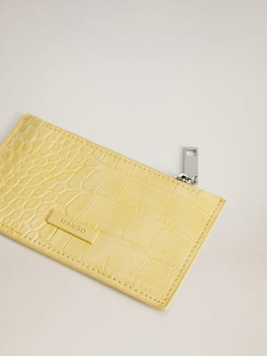 Візитниця жовта | 5435342