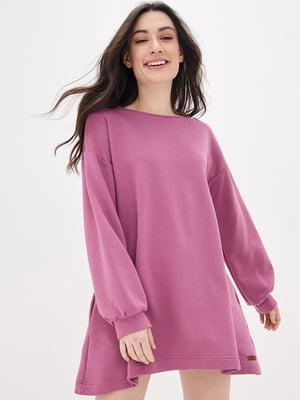 Сукня рожева | 5436807