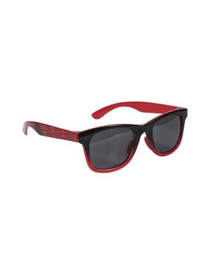 Очки солнцезащитные | 5439033