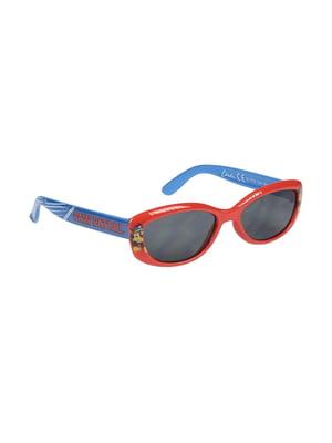 Очки солнцезащитные | 5439036