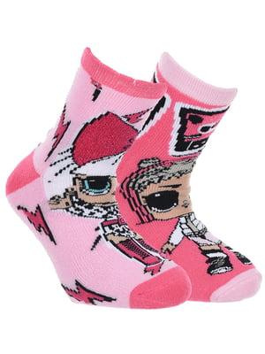 Набор носков (2 пары) | 5439254