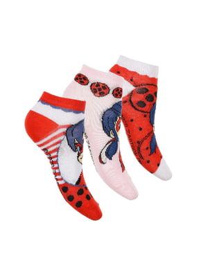 Набор носков (3 пары) | 5439272