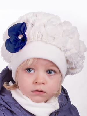 Комплект: шапка и шарф | 5439514