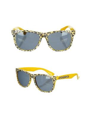 Очки солнцезащитные | 5439615