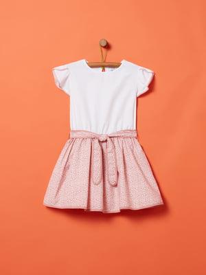 Платье белое | 5372084