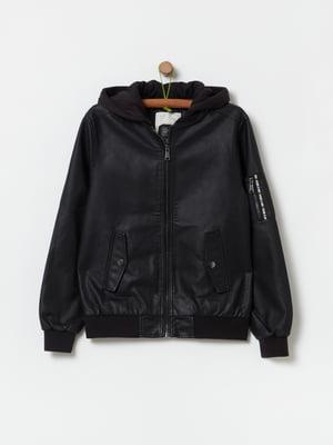 Куртка черная | 5435699