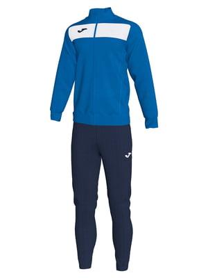 Костюм спортивный: куртка и брюки | 5440940