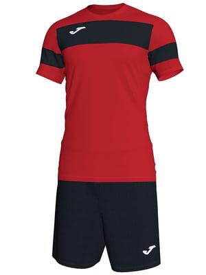 Форма футбольная: футболка и шорты   5440954