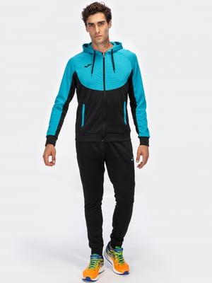 Костюм спортивный: куртка и брюки | 5440974