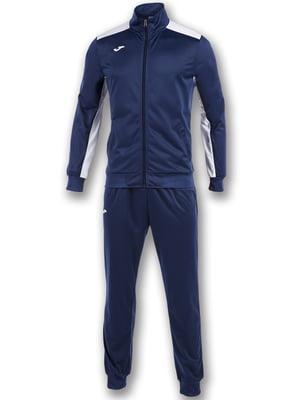 Костюм спортивний: куртка та штани | 5440975