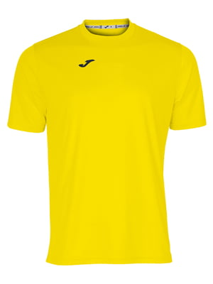 Футболка желтая   5440977