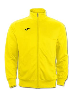 Олимпийка желтая | 5441009