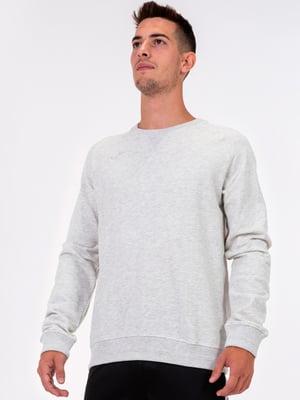 Джемпер серый | 5441011