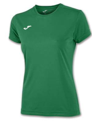 Футболка зелена | 5441021